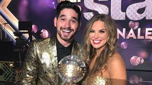 Hannah Brown to more DWTS tour dates ...
