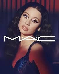 alexa demie shares new mac collection