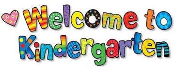Welcome! | Welcome to kindergarten, Kindergarten clipart, Kindergarten  posters