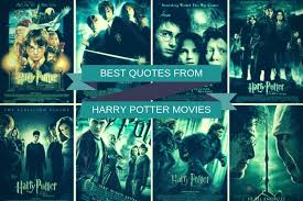 best quotes from harry potter movies we ve all got both light