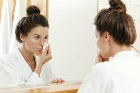 remove makeup without wipes