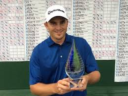 Morris earns 3-shot Fakier Open win - The Times of Houma/Thibodaux