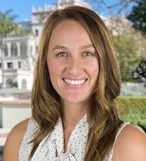 Biography - Natalie Johnson - University of San Diego