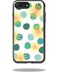 Mightyskins Mightyskins Protective Vinyl Skin Decal Compatible With Otterbox Symmetry Iphone 7 Plus Case Wrap Cover Sticker Skins Sun Spots From Amazon Com Sound Vision