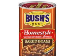 bushs best homestyle baked beans