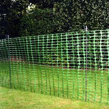 Green Plastic Fencing Mesh 1mx50m 7kg R Buy Online In Luxembourg At Desertcart