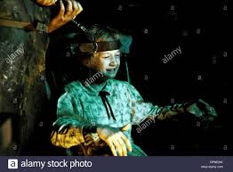 ABIGAIL STONE THE DARK (2005 Stock Photo - Alamy