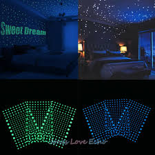Zoomie Kids Mixed Emotions Glow In The Dark Wall Decal For Sale Online Ebay