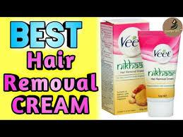 veet nikhaar hair removal cream review