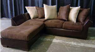 cleaning suede couch