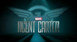 Agent Carter - Wikipedia