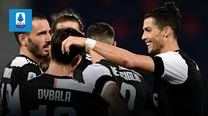 Watch Serie A Highlights Show 2019/20 - Match Day 27 Online