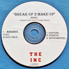 ashanti feat black child break up 2