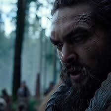 Apple TV Plus' See: Jason Momoa stars as a fierce leader in first trailer -  The Verge