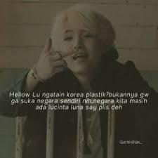 gambar kata kpop terbaik kpop kutipan remaja dan kutipan lirik