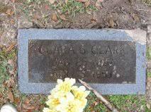 Clara Sofia Clark (Murray) (1893 - 1953) - Genealogy