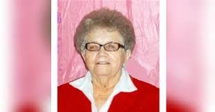 Myrtle Lee Watson Obituary - Visitation & Funeral Information