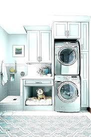 bathroom laundry room design ideas