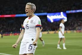 World Cup statement by Megan Rapinoe and US women heard loud and clear -  SFChronicle.com