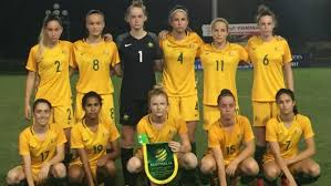 Junior Matildas seal spot at AFC U-16 Championships | Matildas