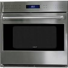 wolf wall ovens orville s home appliances