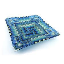 blue square bowl this makes me drool
