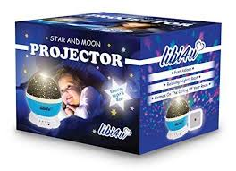 Ceiling Stars For Kids Bedroom And Star Projector Night Light Planetar Zingydecor