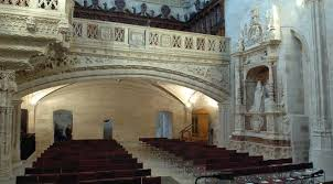 Museo Nacional de Escultura (Palacio de Villena): Museos de ...