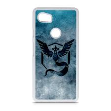 Pokemon Go Mystic Team Logo Google Pixel 2 XL Case - CASESHUNTER