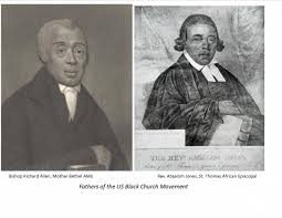 Philadelphia Congregations Started By Founders Of U.S Black Church Movement  Unite For Joint Service -- Leslie Patterson-Tyler - TylerMadepr.com | PRLog