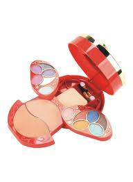 l chear cabinet makeup kit