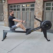 concept2 model e indoor rower review a