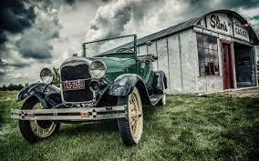 ford vine car oldtimer wheel