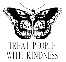 Harry Styles Treat People With Kindness Vinyl Decal In 2020 Treat People With Kindness Harry Styles Treat People