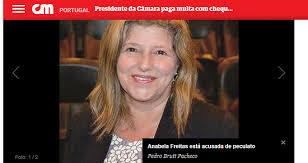 Presidente da CIMT acusada de peculato - Cidadãos por Abrantes