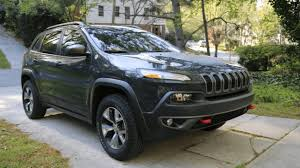 2017 jeep cherokee trailhawk built for