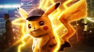 pokemon detective pikachu 5k 5k hd 4k