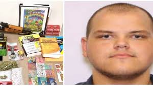 Lancaster SC man charged in LSD bust in Charlotte NC | Rock Hill Herald