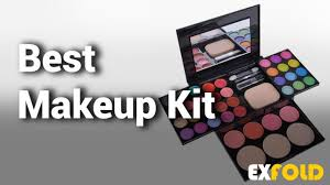 10 best makeup kits with review