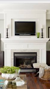 Pin by Wendy Hassett on Family room | Home fireplace, Classic living room,  Living room with fireplace