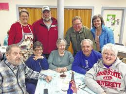 First Presbyterian Church of Mount Gilead hosts Fourth 'Saturday Breakfast'  to raise funds for county non-profits - Morrow County Sentinel