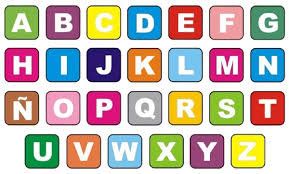 Giocando Con Le Lettere - Lessons - Tes Teach