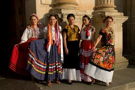 dress for weather in oaxaca mexico