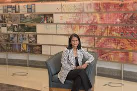 2016 WOMAN OF INFLUENCE: Aarti Shah - Indianapolis Business Journal