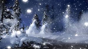 56 animated snow falling