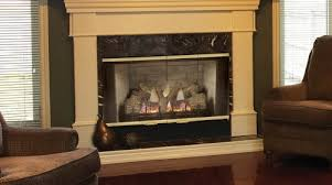 monessen b vent gas fireplace sbv