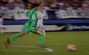 world cup winning women s national team