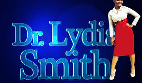 Dr. Lydia welcomes you! - Dr. Lydia Smith