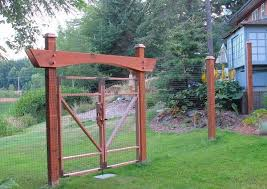 Deer Fence Ideas Why Do You Need One And How To Choose It Garden Ideas Outdoor Decor