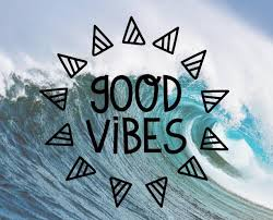 English Letters Good Vibes Wall Decal Wallpapers Wall Stickers For Living Room Bedroom Decoration Vinyl Sticker Wall Art Vinyl Stickers For Walls From Onlybrand 5 56 Dhgate Com